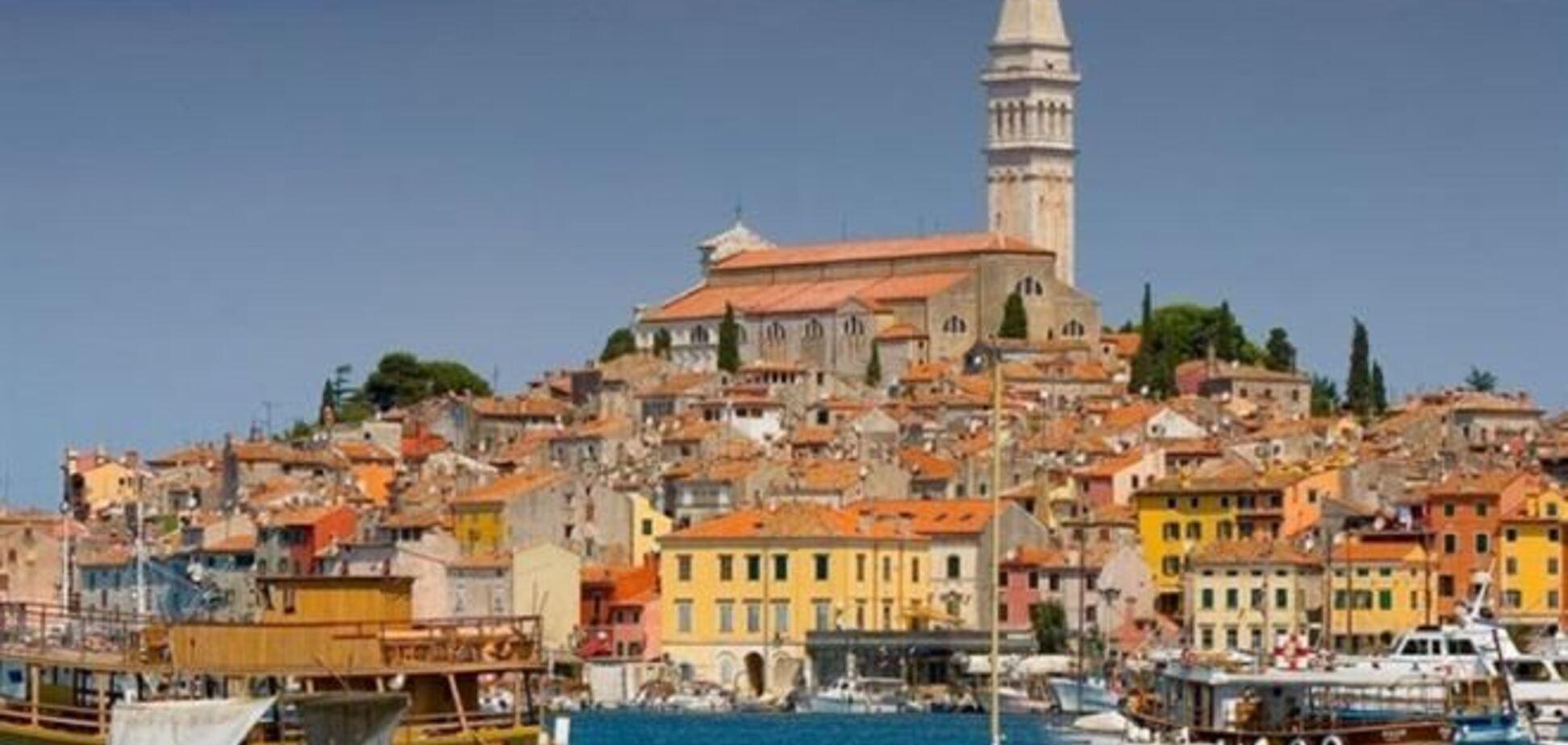 Цены на недвижимость в Хорватии в сентябре перестали падать