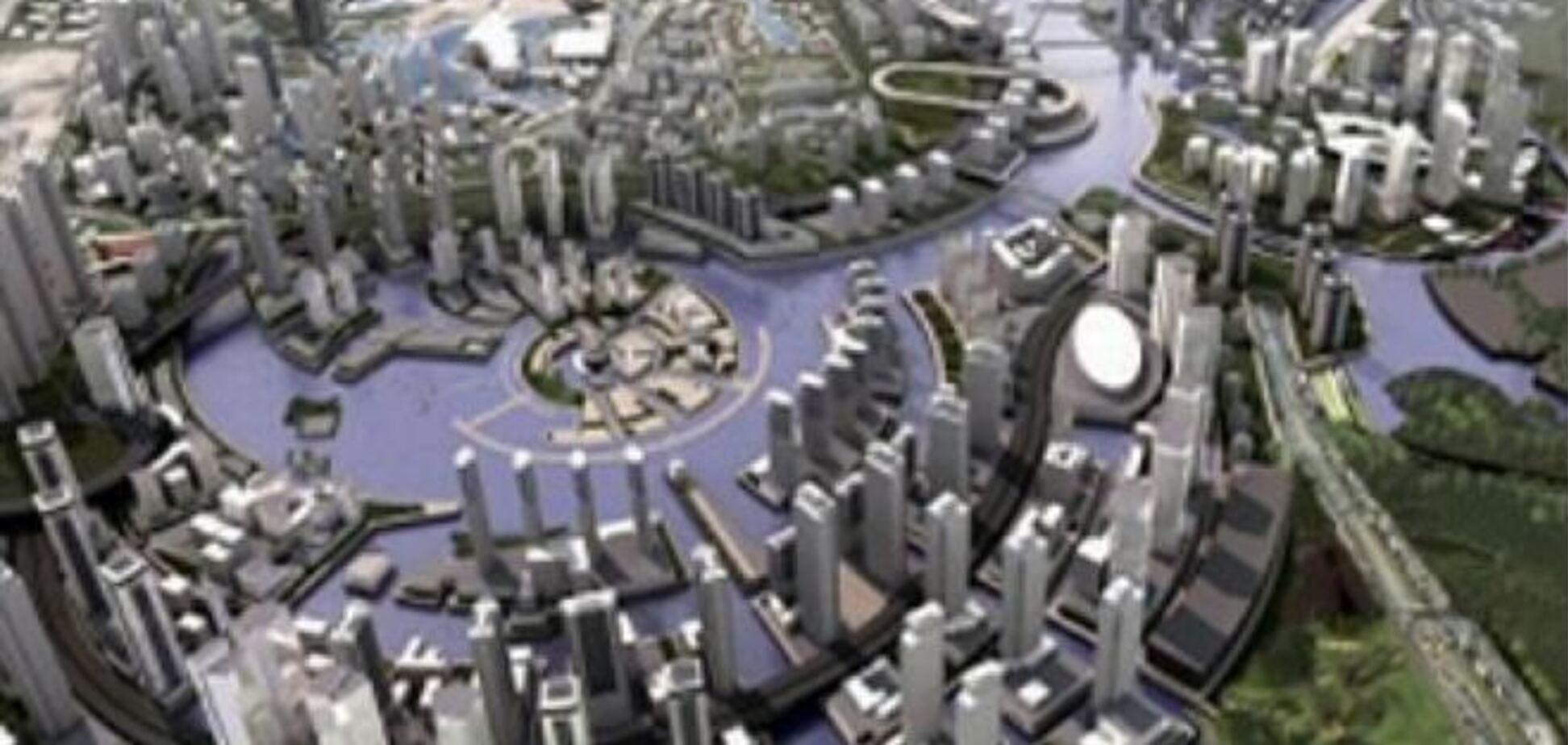 Объявлено о завершении строительства презентационных вилл в центре Дубая