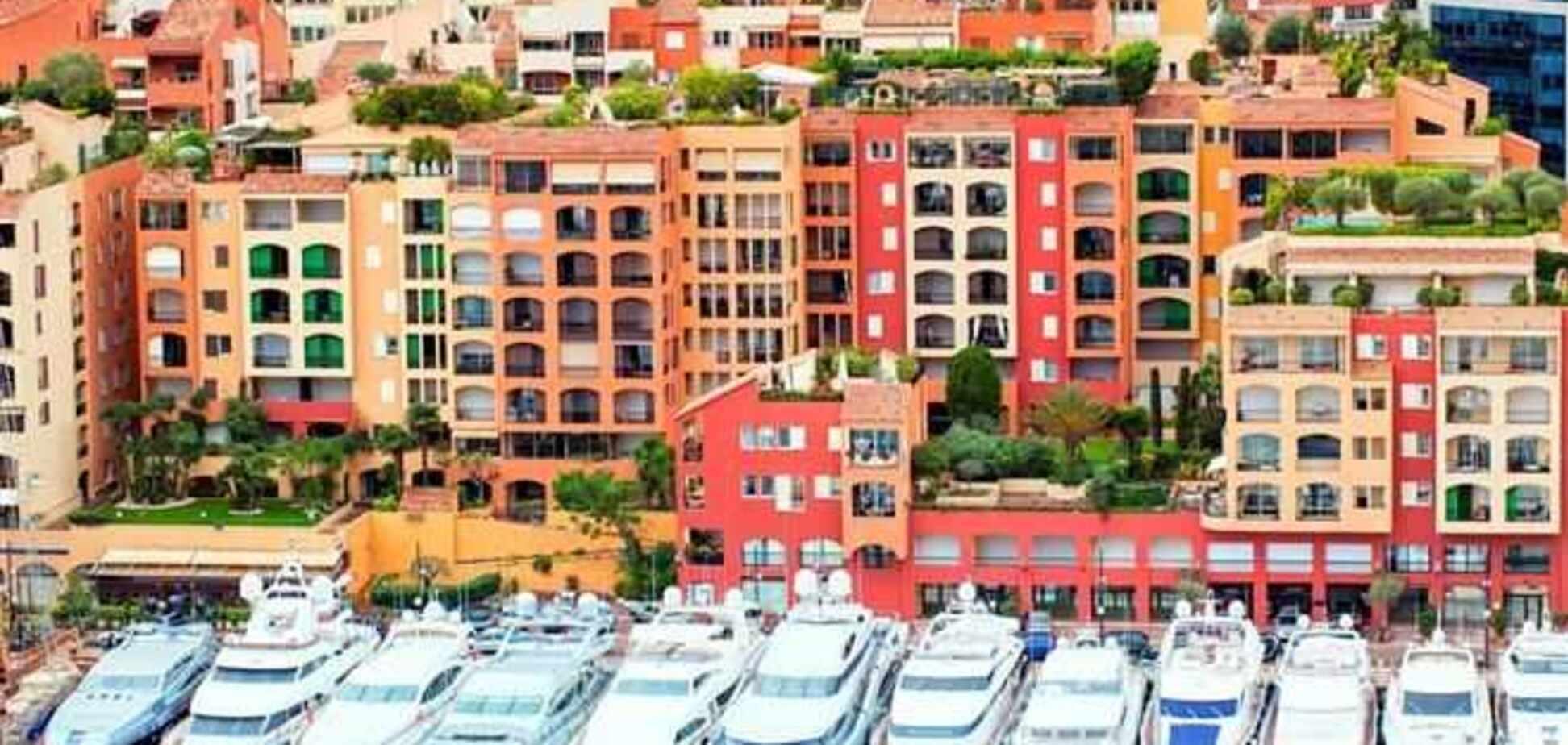 Сделки на рынке элитной недвижимости Монако бьют все рекорды