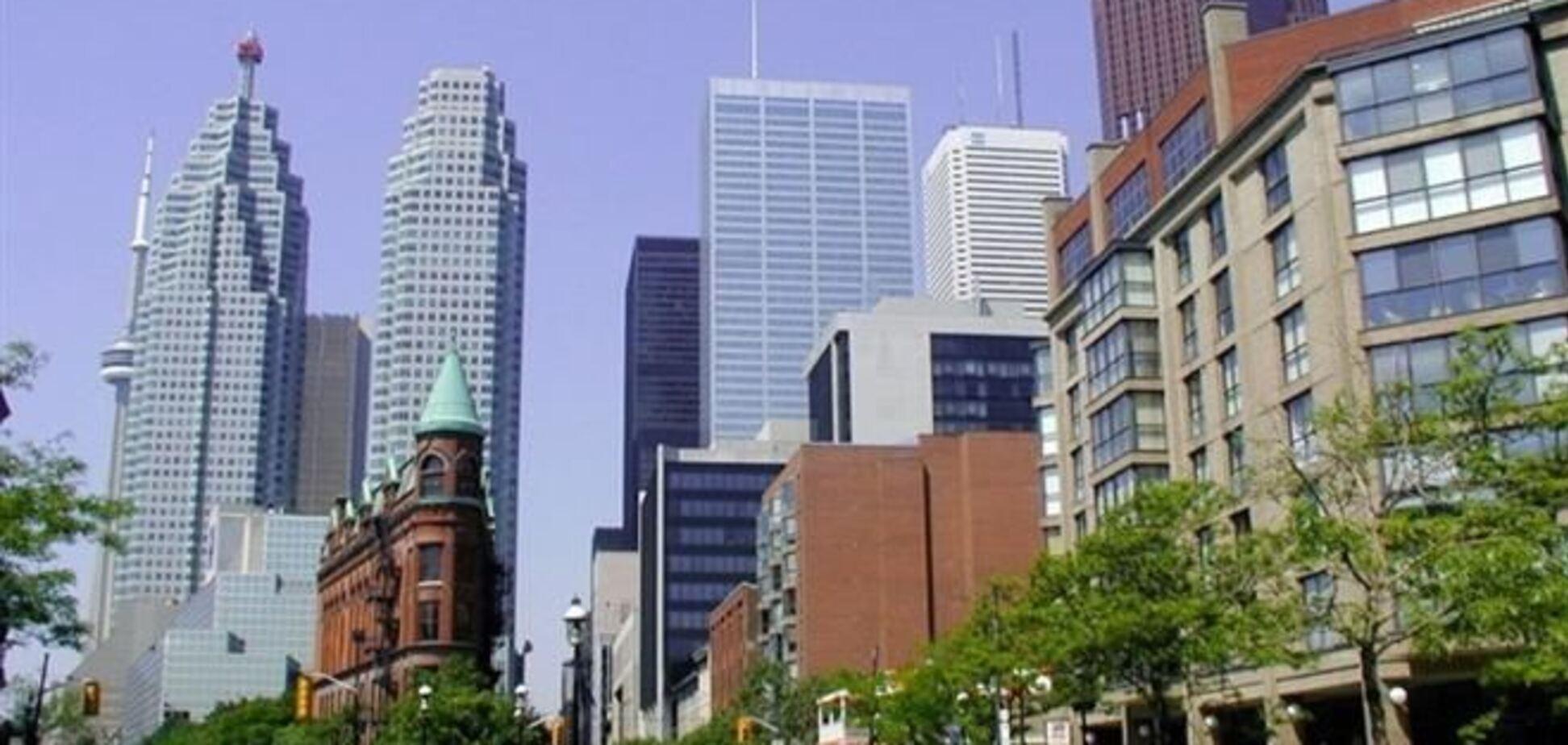 В Канаде продолжается рост продаж жилья