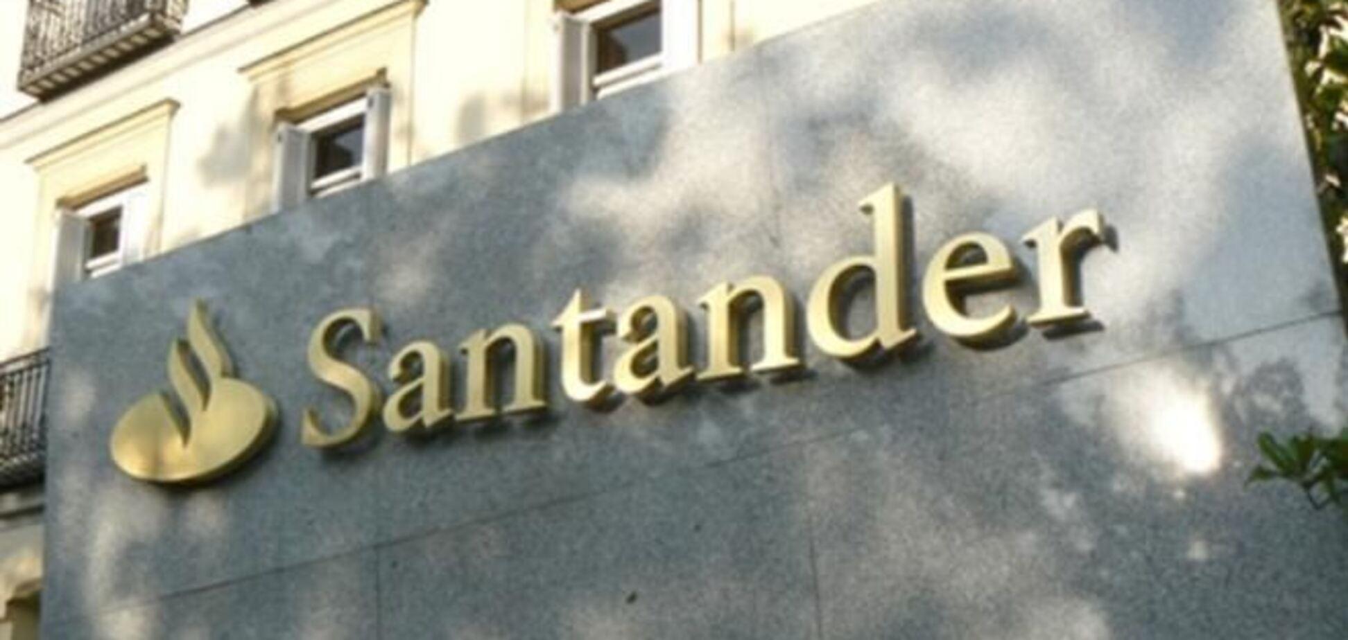 Банк Santander построит 140 жилых комплексов по всей Испании