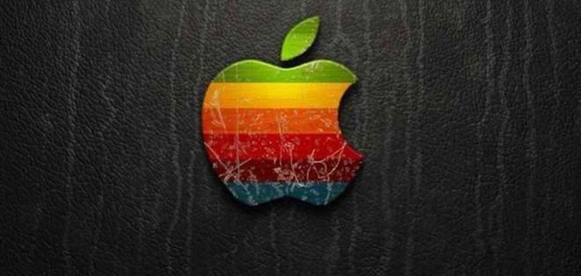 Компания Apple построит себе футуристический офис