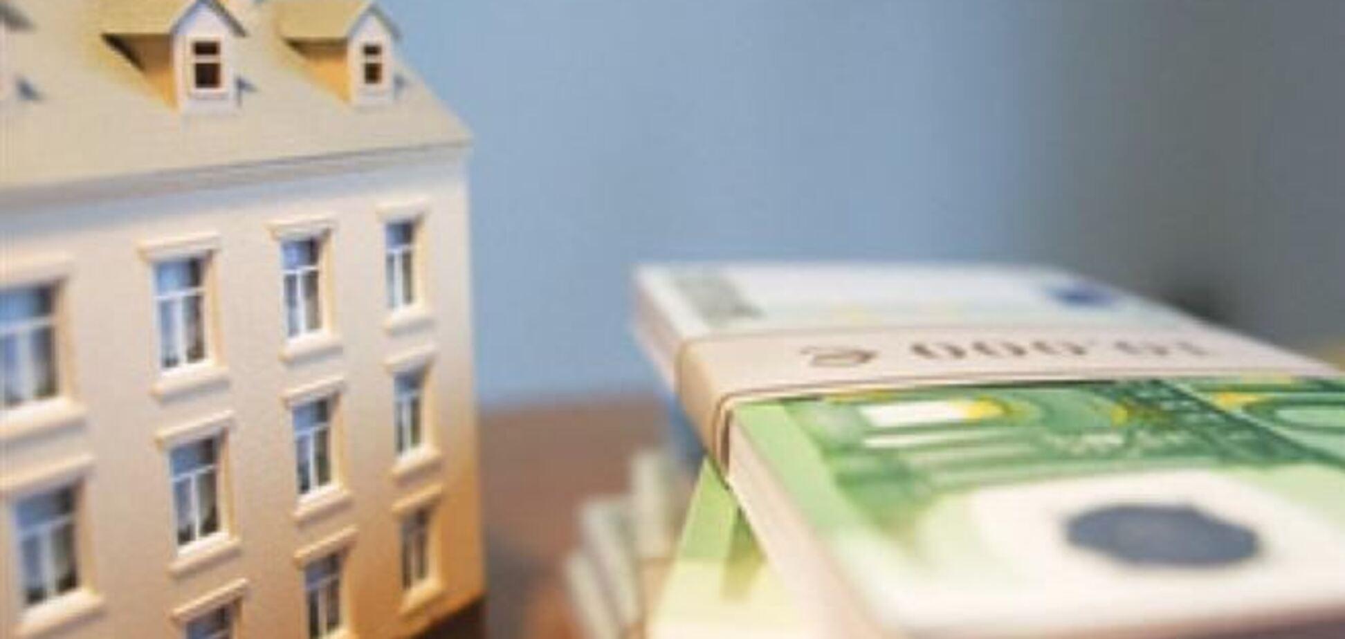 Банкиры советуют рынку недвижимости Украины привыкать к безналичным расчетам
