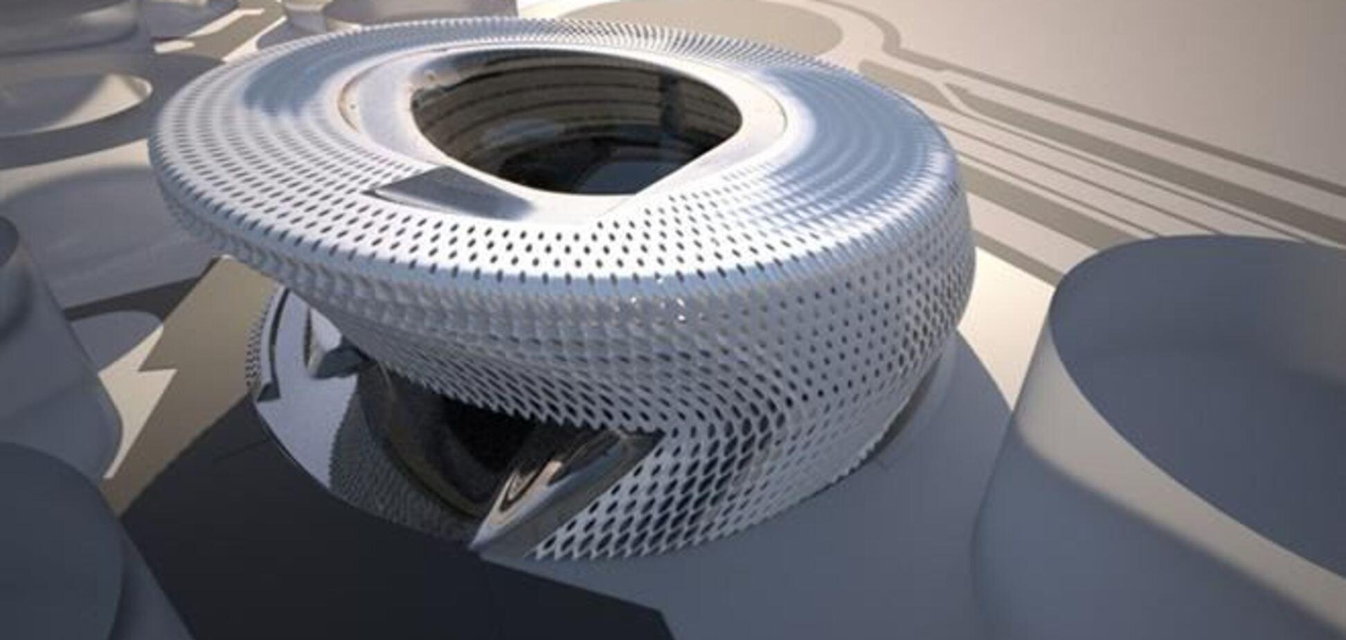 В Испании возобновляется строительство небоскреба Zaha Hadid