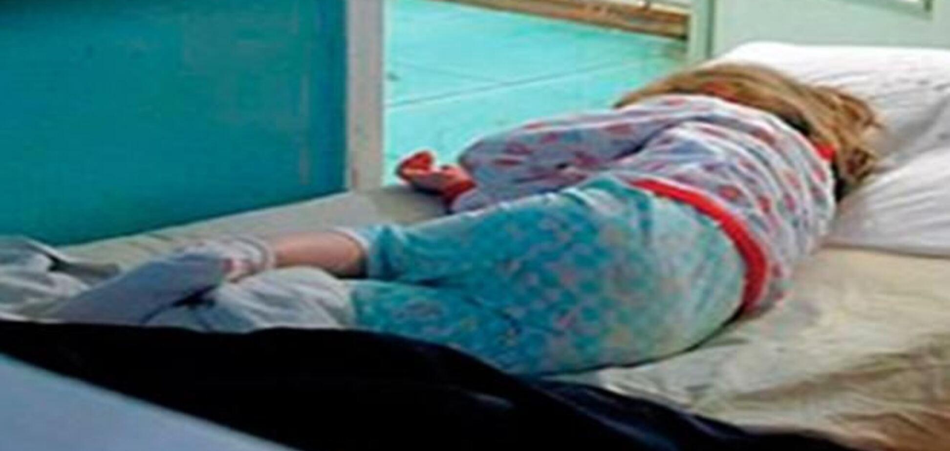 В Сумах менингит уложил на больничную койку 40 детей