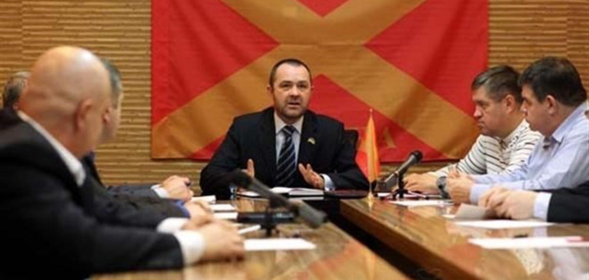 Временный лидер 'Родины' может повторить судьбу Маркова
