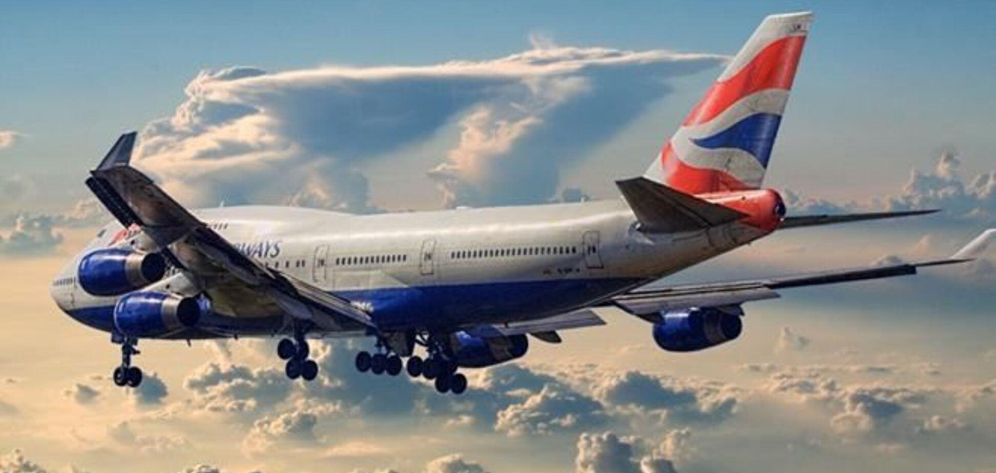 Британка помилково полетіла в Гренаду замість Гранади