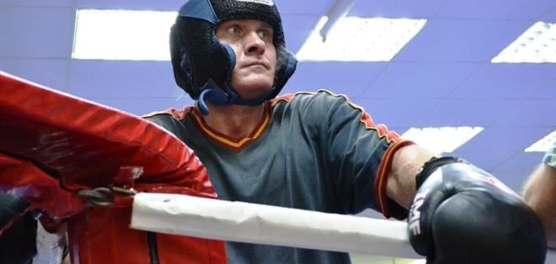 Узелков: если у боксера есть удар – нокаут сам придет