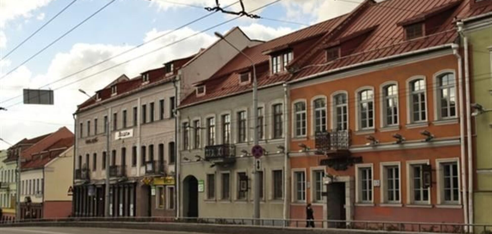 Эксперты прогнозируют падение цен на недвижимость в Белоруссии