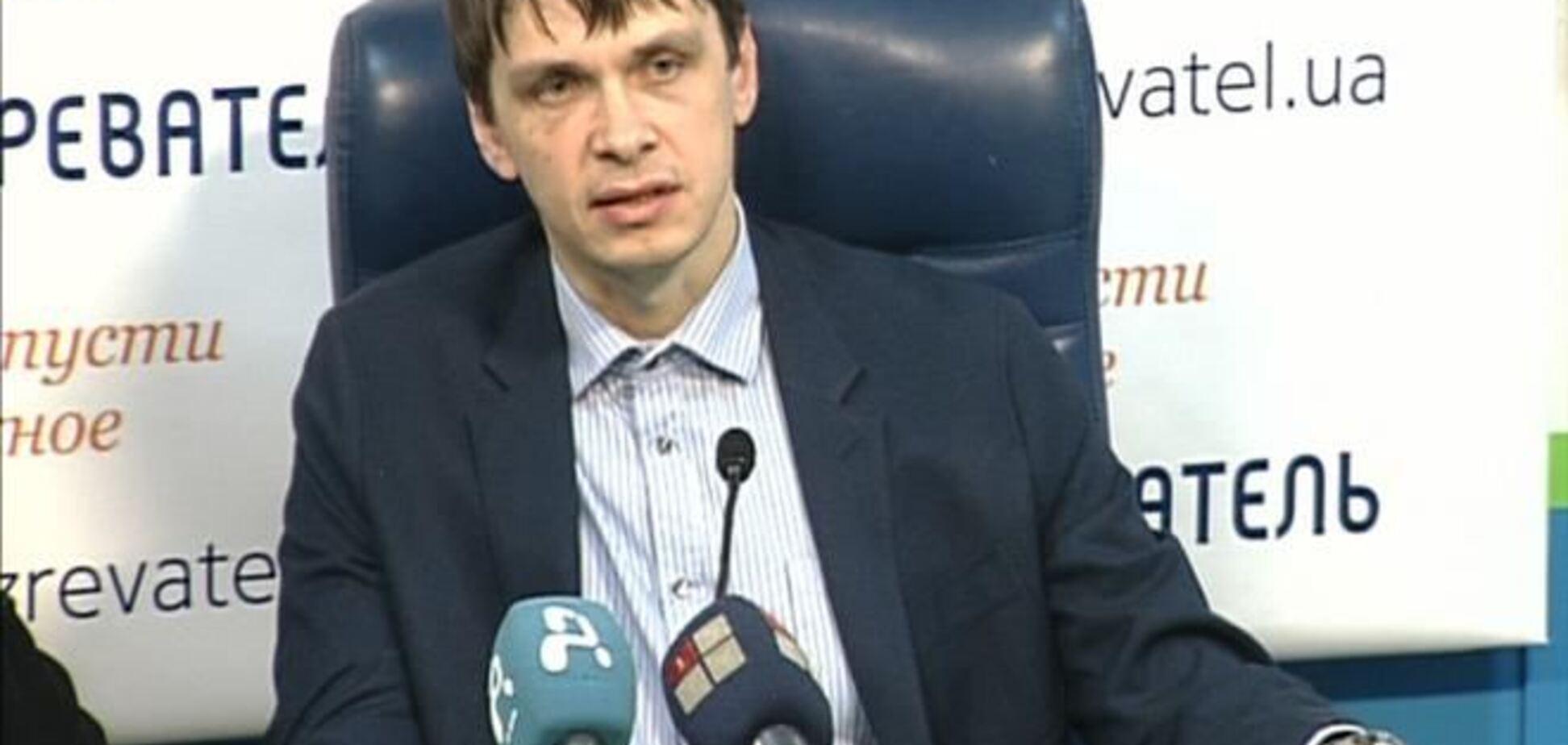 Не подписав Соглашение об ассоциации, Украина начнет 'сдаваться' России – эксперт