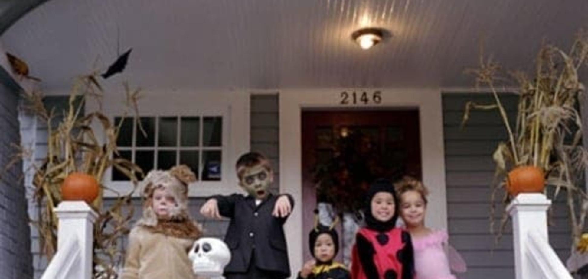 Хэллоуин - что это за праздник?