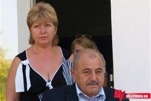 Покушение на жену Файнгольда: открыто уголовное производство