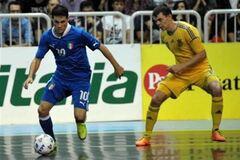 Где смотреть Украина – Румыния: расписание трансляций матча Евро-2018 по футзалу