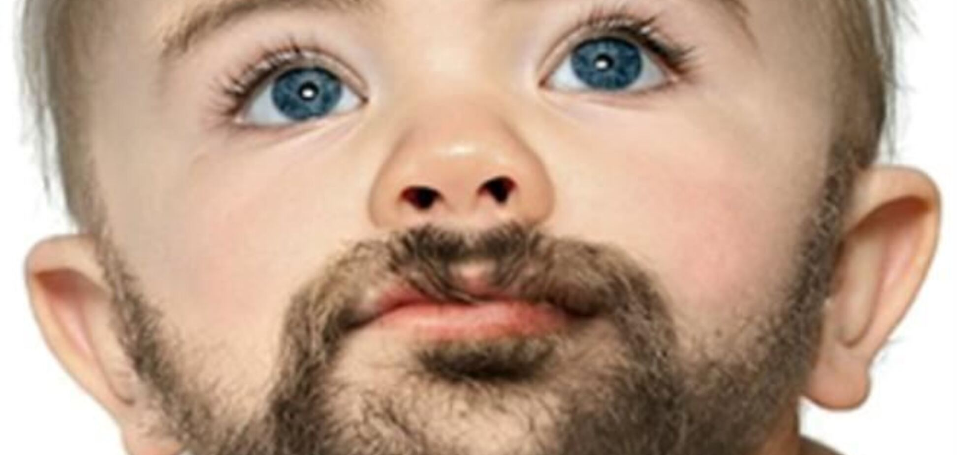 У хлопчика почалося статеве дозрівання у півтора року