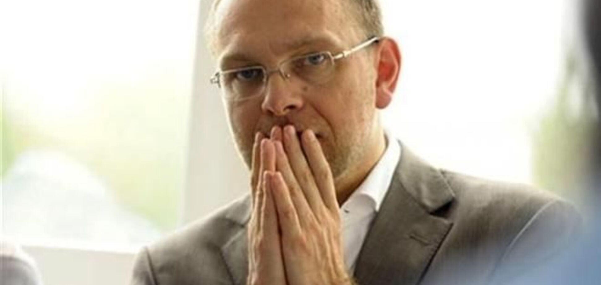 Окунская: теперь Власенко хочет платить алименты в размере 280 грн в месяц
