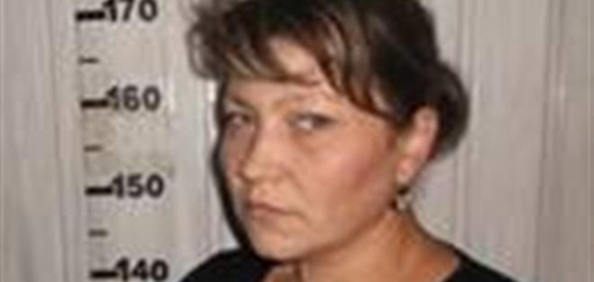 Мошенница грабила пенсионеров под видом работницы 'Киевгаза'