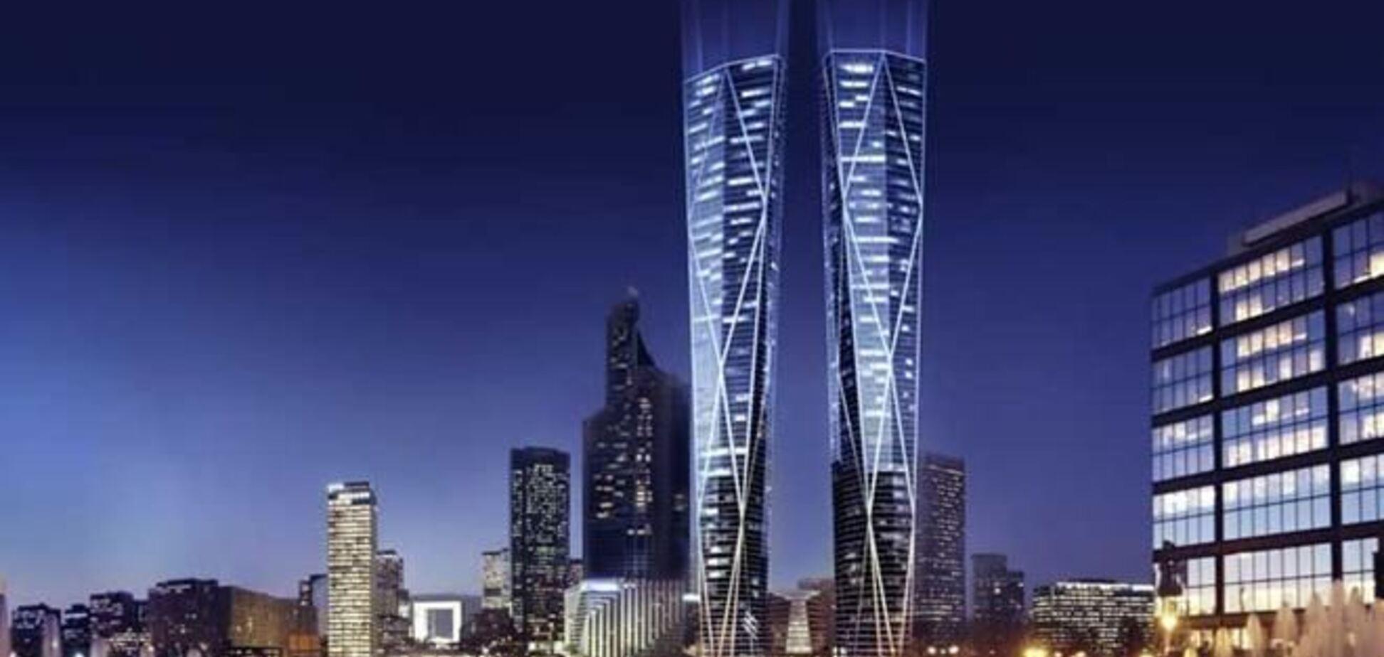 Нефтяная компания Cepsa арендовала у Bankia небоскреб в Мадриде