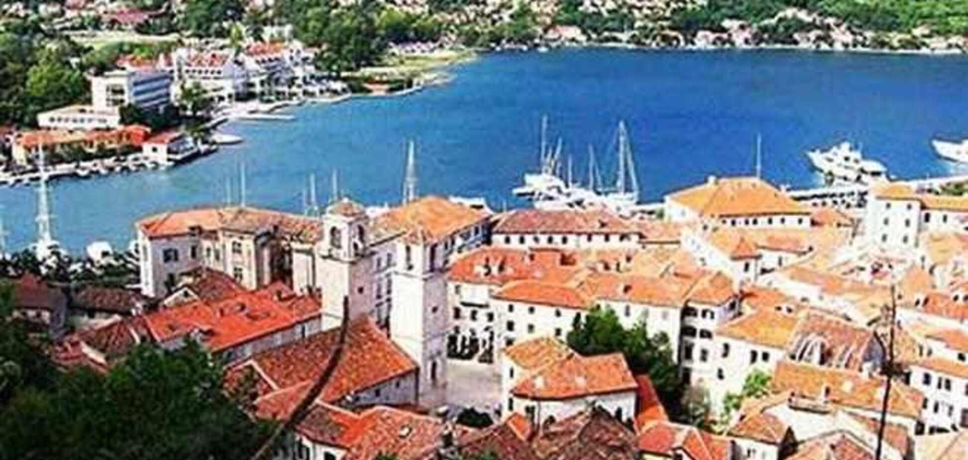 Компания North Star исправно строит туристический комплекс в Черногории