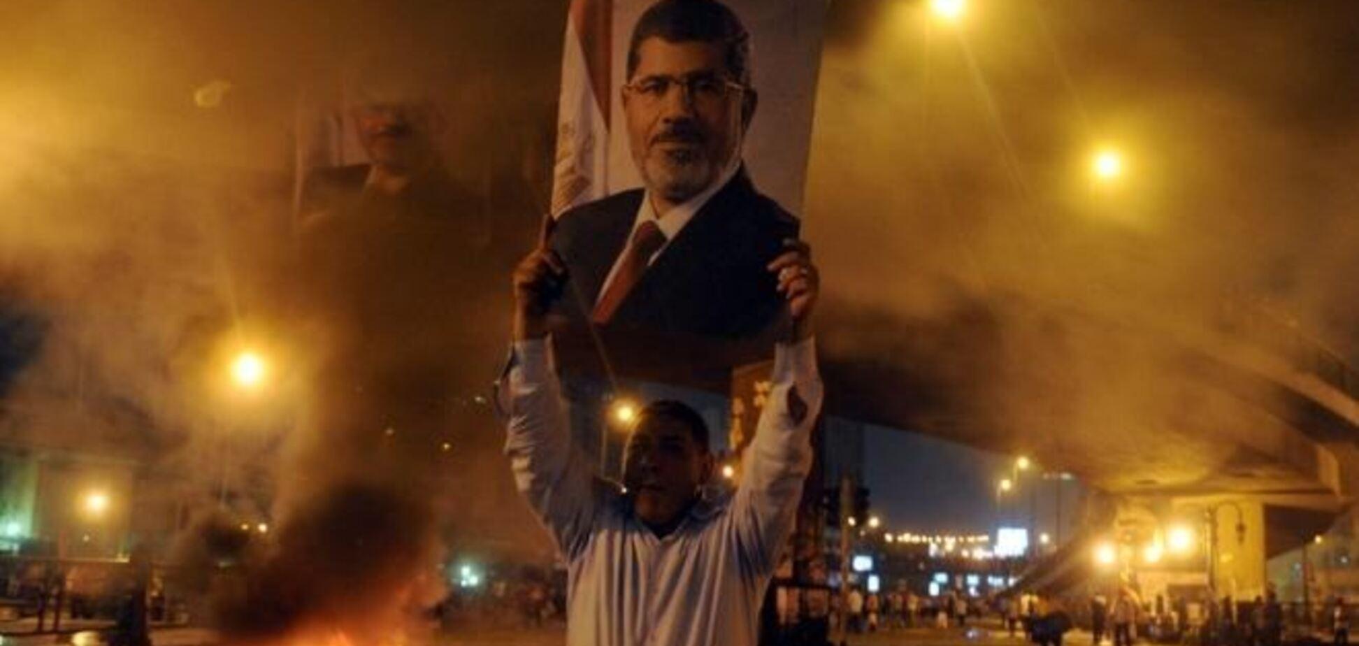 Жертвами новых столкновений в Египте стали 15 человек