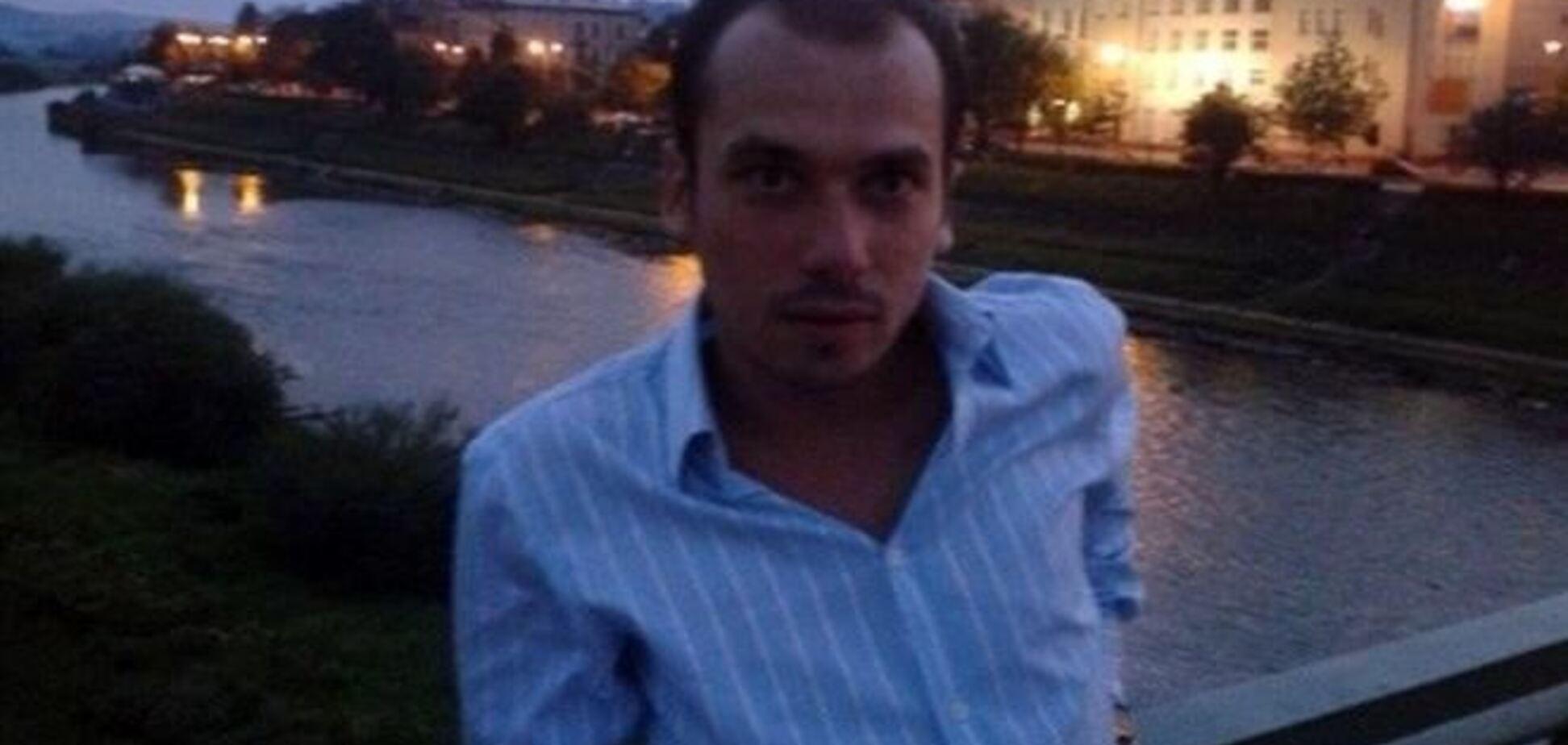Во Львове милиционеры жестоко избили парня еврейской национальности