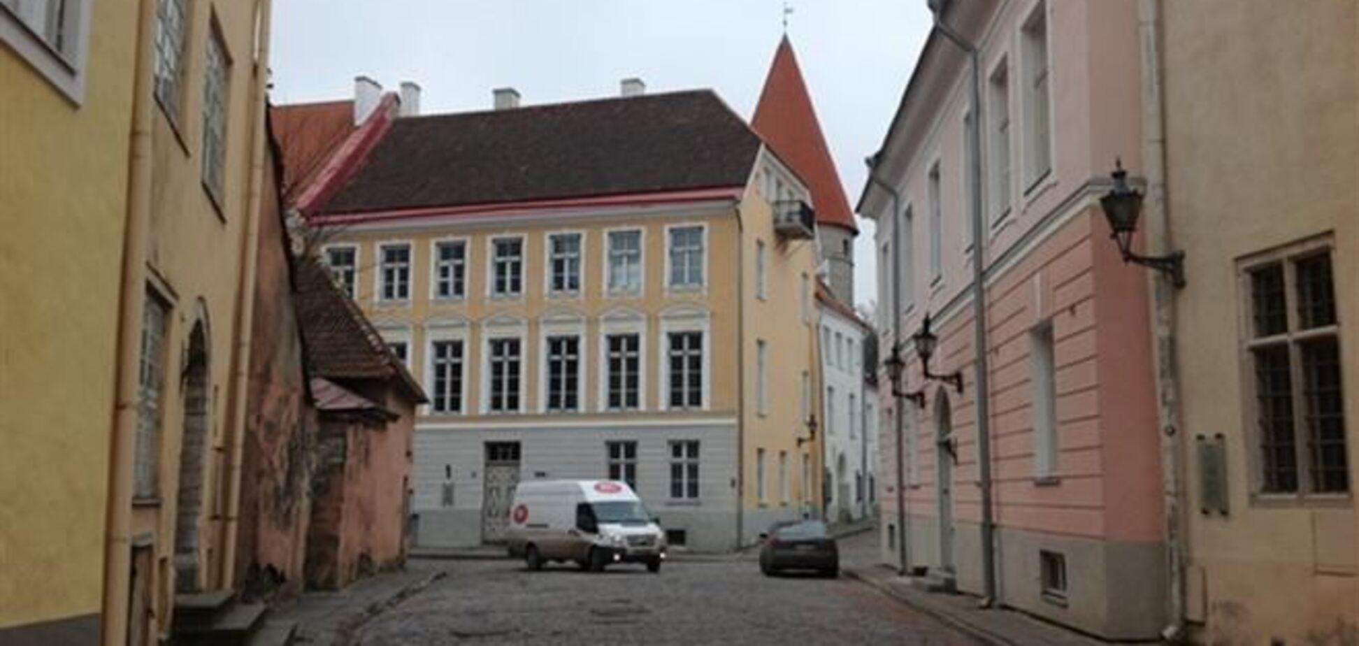Активность на рынке недвижимости Эстонии осталась на прошлогоднем уровне