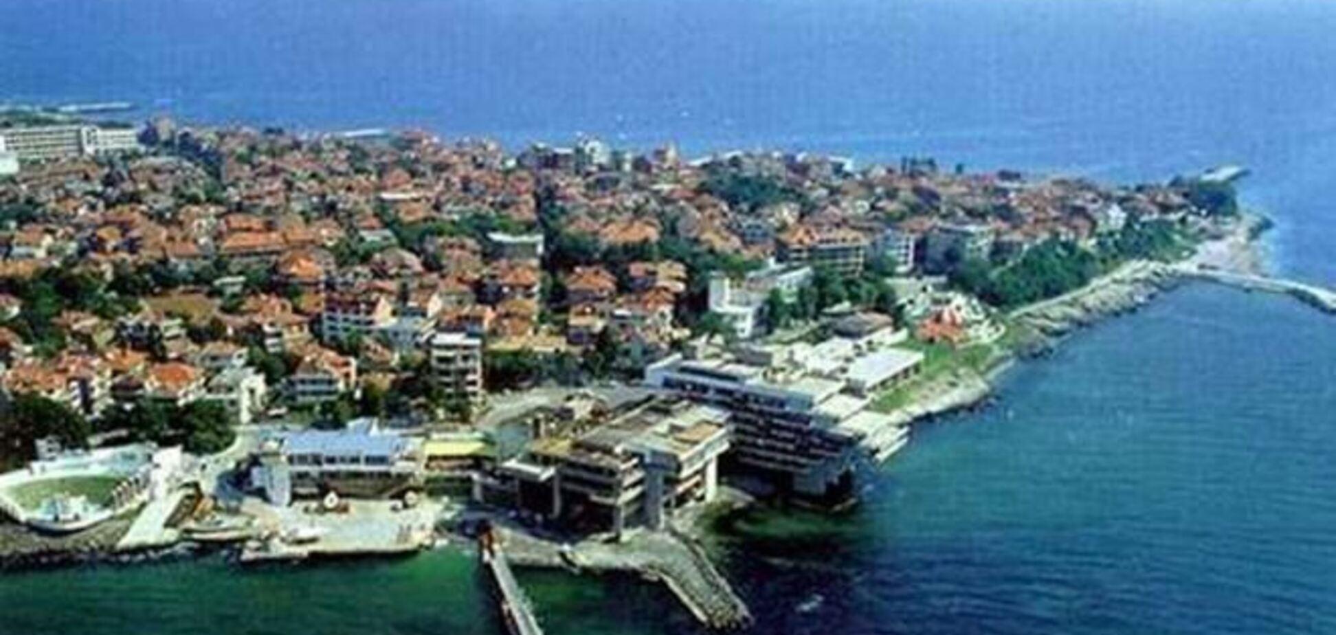 В болгарском Поморие распродают апартаменты обанкротившегося инвестора