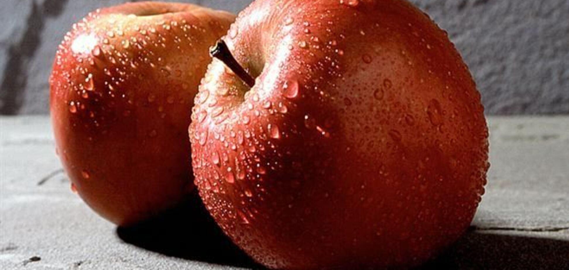 15 продуктов, из которых состоит здоровое питание