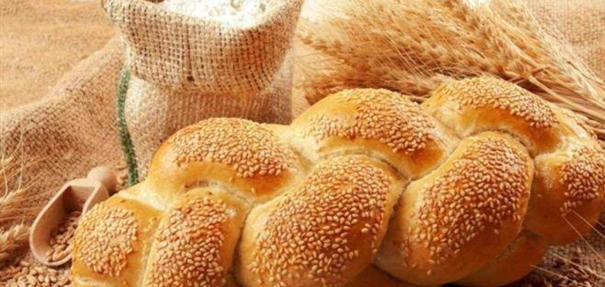 Еще две причины отказаться от хлеба
