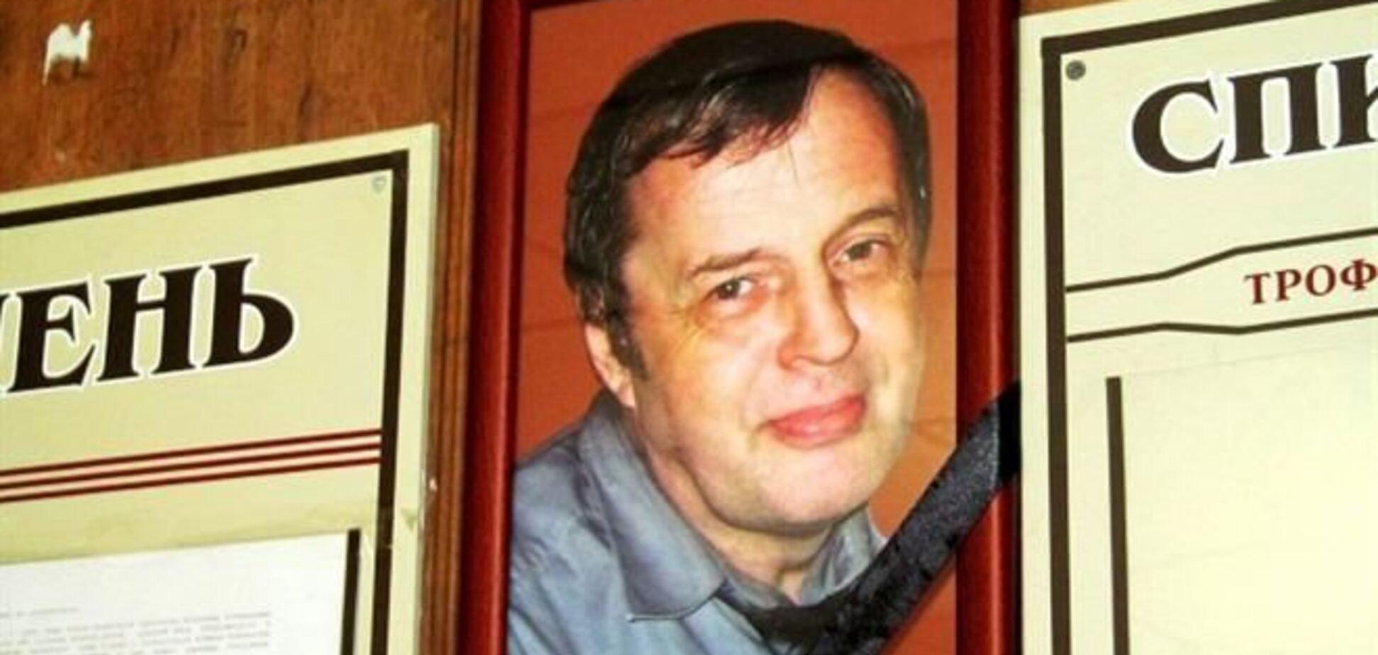 Москаль: повесить убийство судьи Трофимова на бомжей мешают отрезанные головы