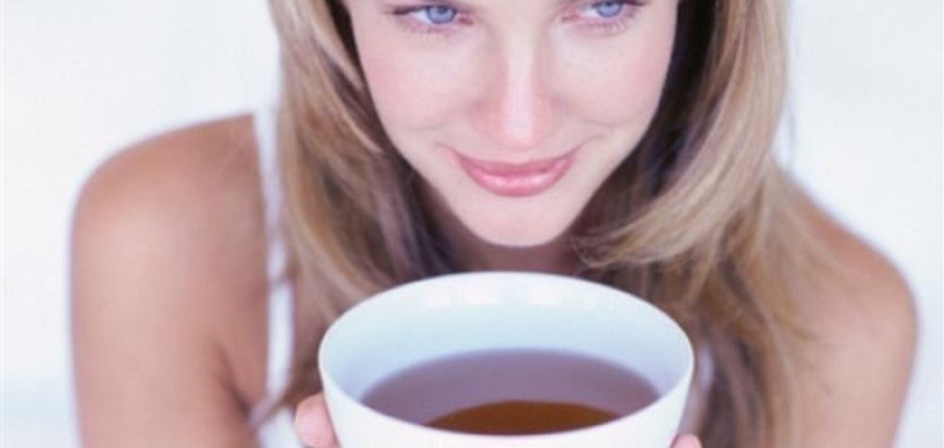 Ученые рассказали, с чем полезней всего пить чай
