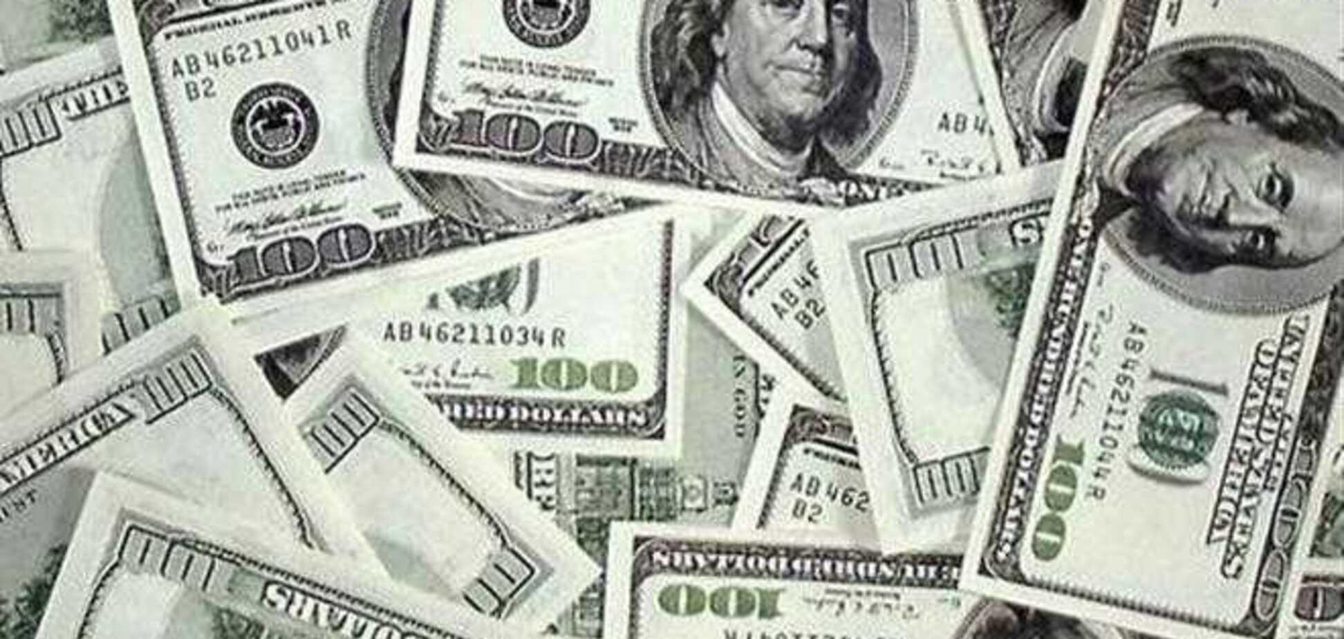 Барменша з США виграла $ 17,5 тис. за квитком, залишеному на чай