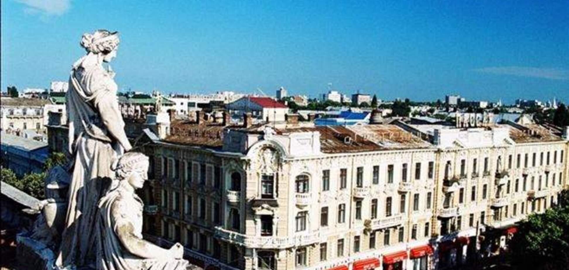 В Одесском городском совете разрешили общественно-жилую застройку курортной зоны