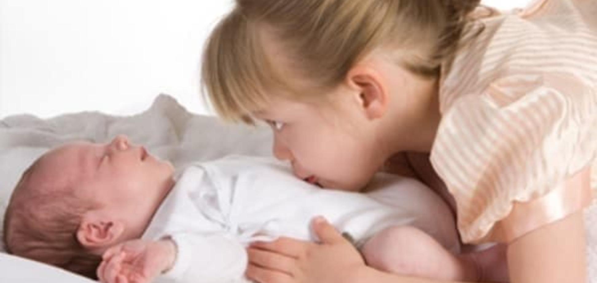 Оптимальный перерыв между беременностями