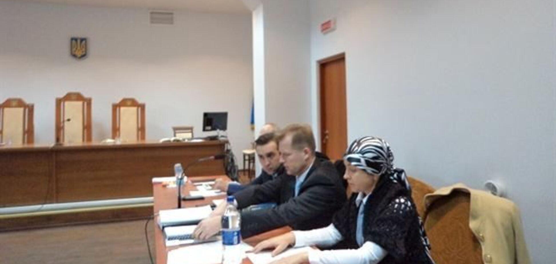 Крашкова требует от насильников 500 тыс. грн морального ущерба?