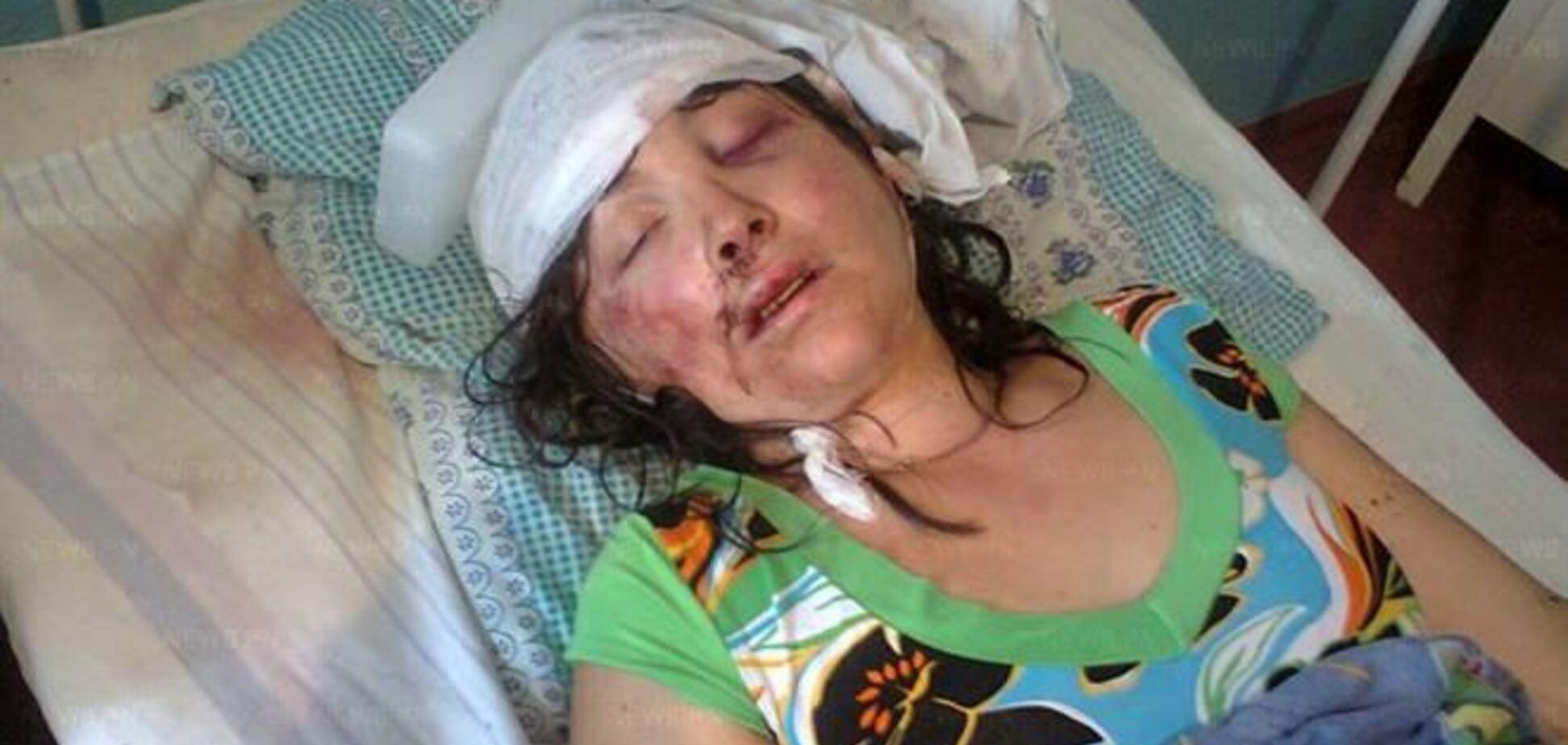 Подозреваемых виновников Врадиевской трагедии будут судить в закрытом режиме