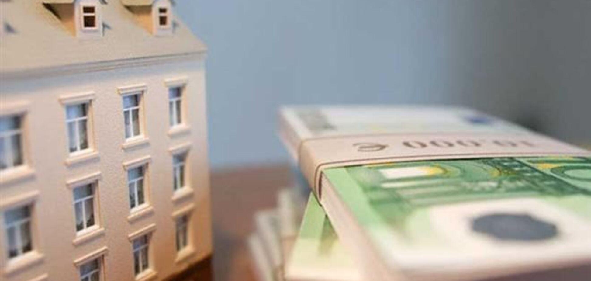 Новые правила оценки сильно повлияют на рынок недвижимости Украины