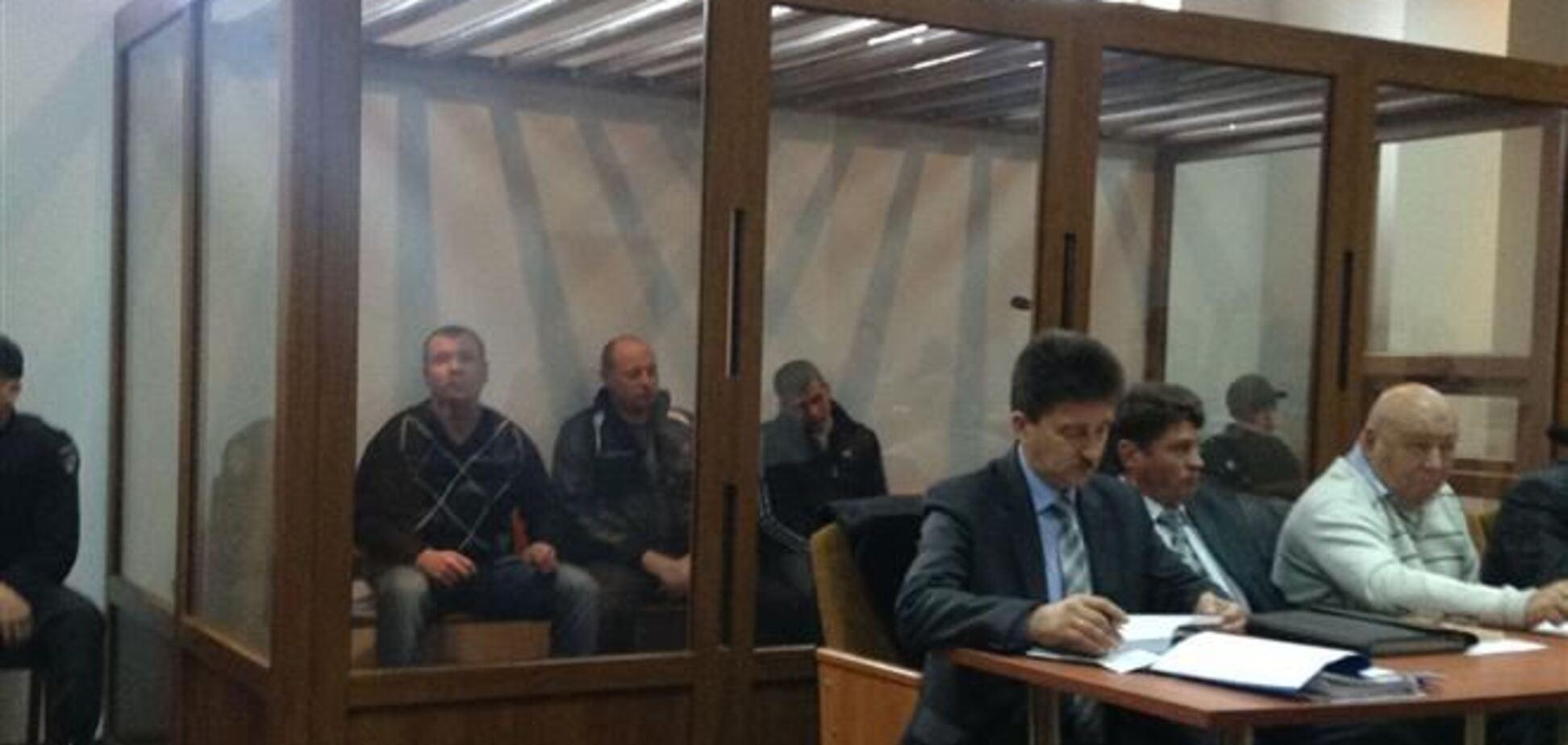 Суд по 'врадиевскому делу' перенесли из-за плохого самочувствия Крашковой