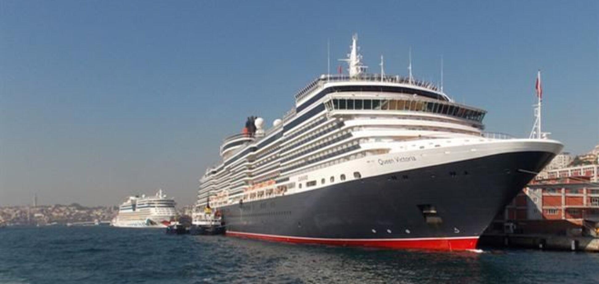 В этом году хорватский Сплит посетят 114 круизных лайнеров