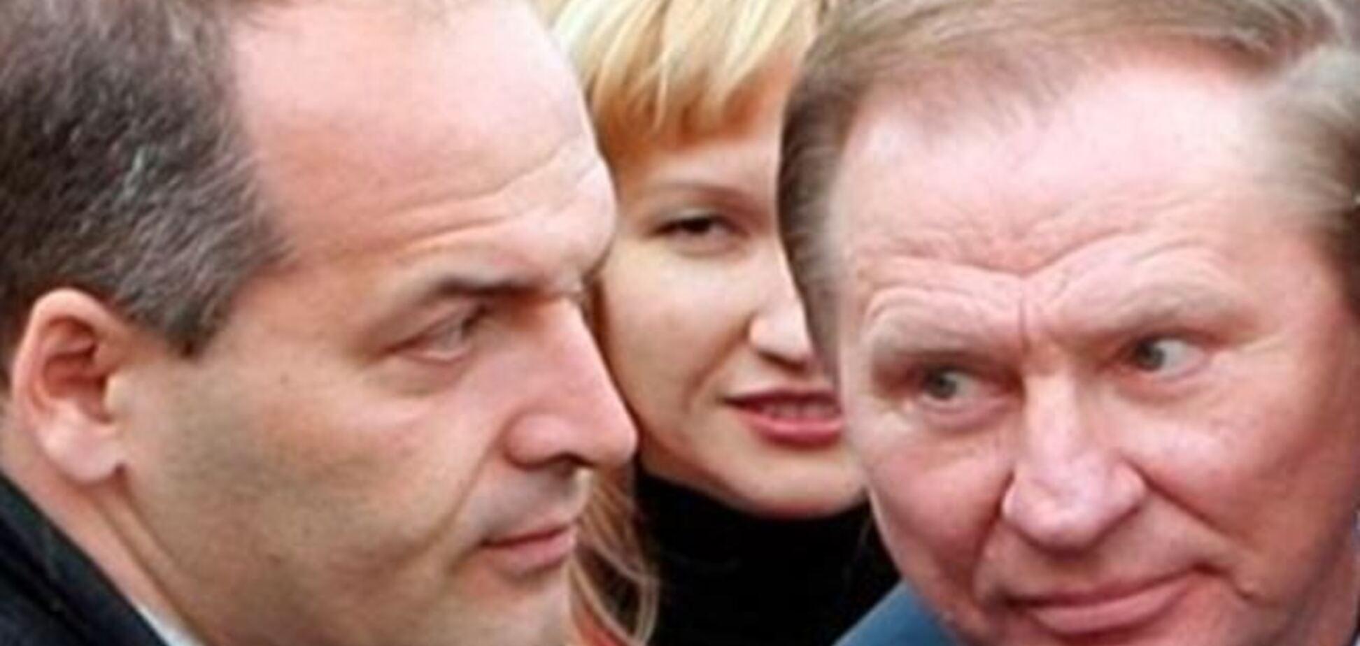 Криминальная и сексуальная интрига украинского бизнеса раскрыта в Высоком суде Англии