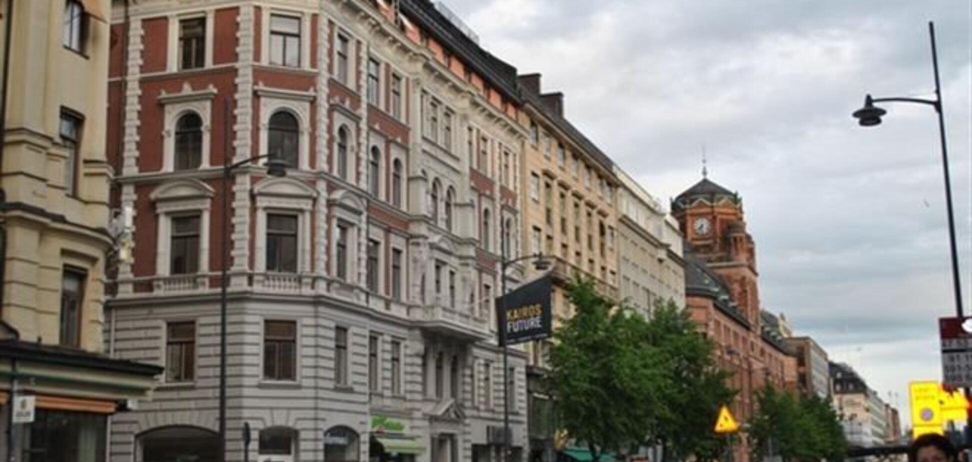 В Швеции недвижимость продается на четверть дороже реальной стоимости