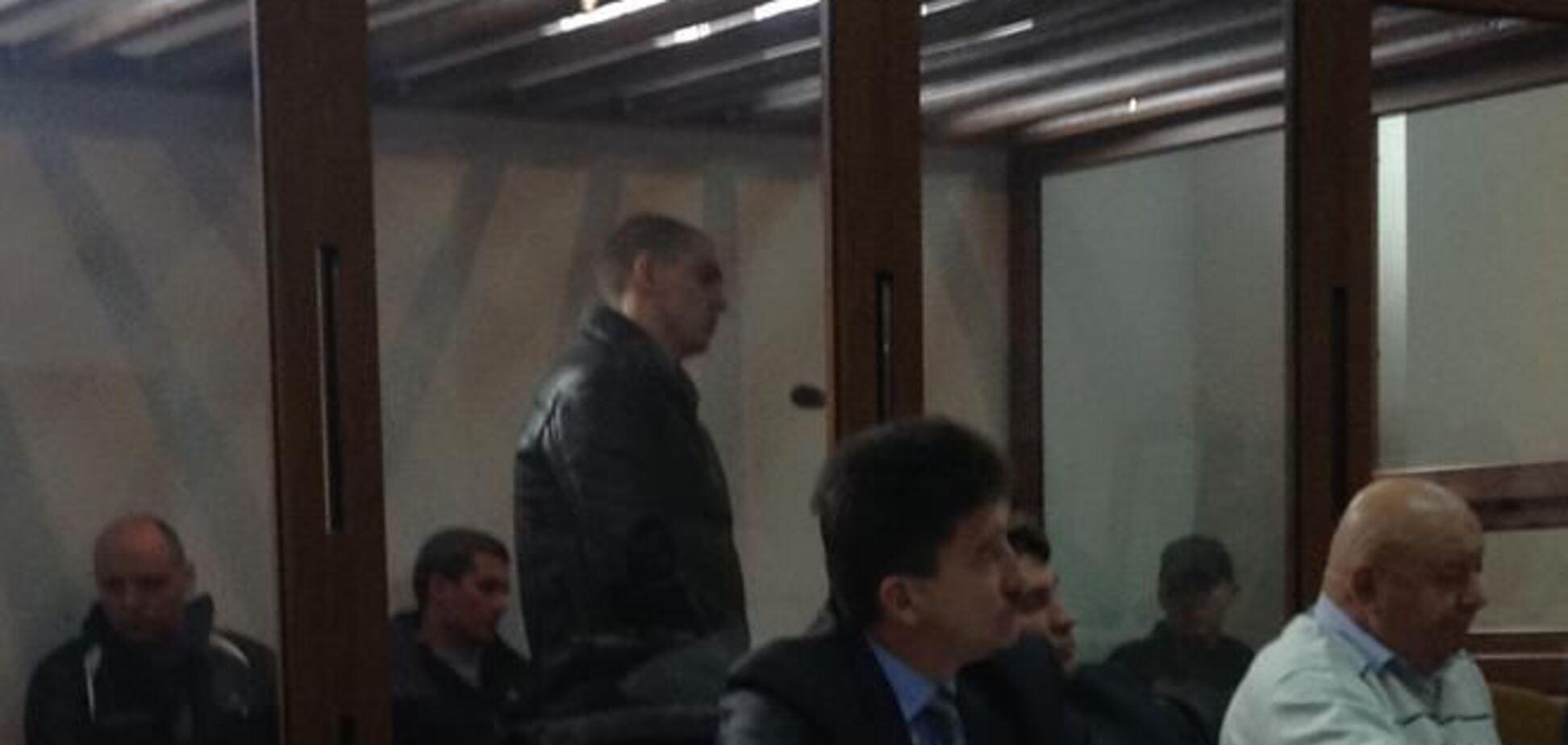 Друзья насильников из Врадиевки пригрозили таксисту расправой за 'подставу пацанов'