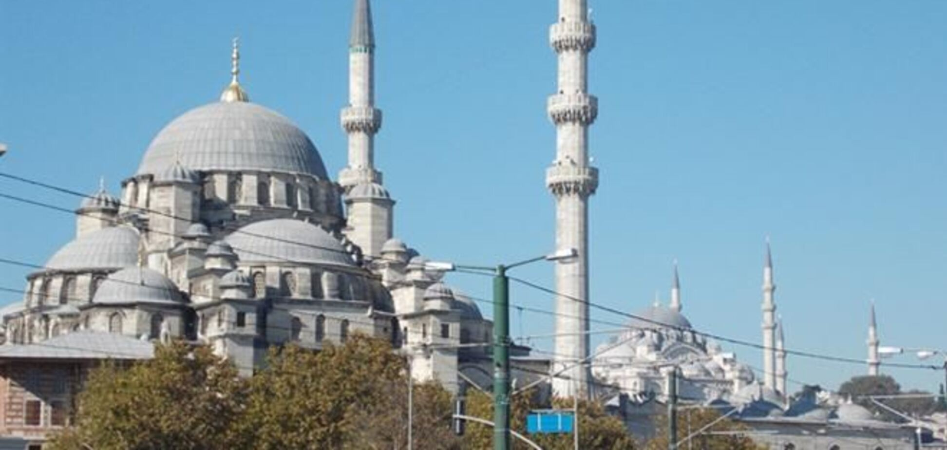 Реализуемые в Стамбуле проекты приведут к удорожанию местной недвижимости