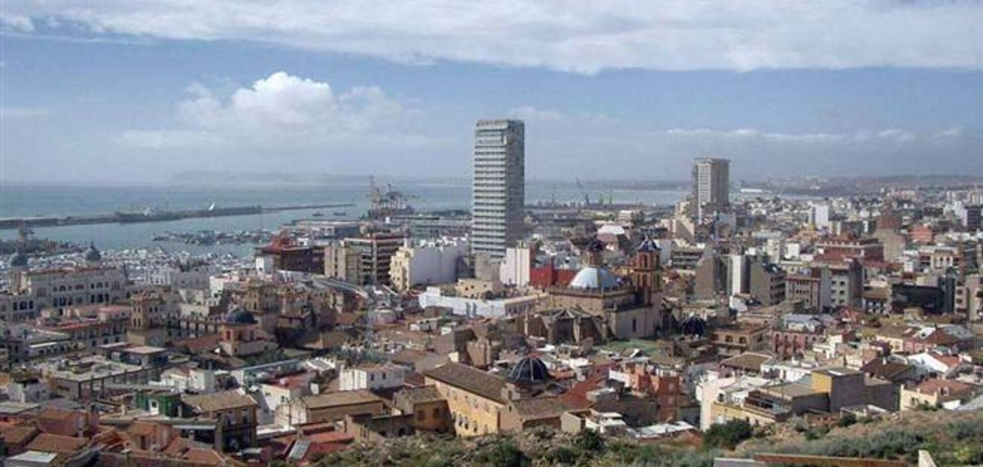 Испанская недвижимость подешевела на 9%