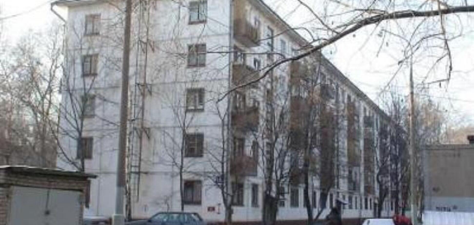 В Украине покупается только жилье класса 'эконом'