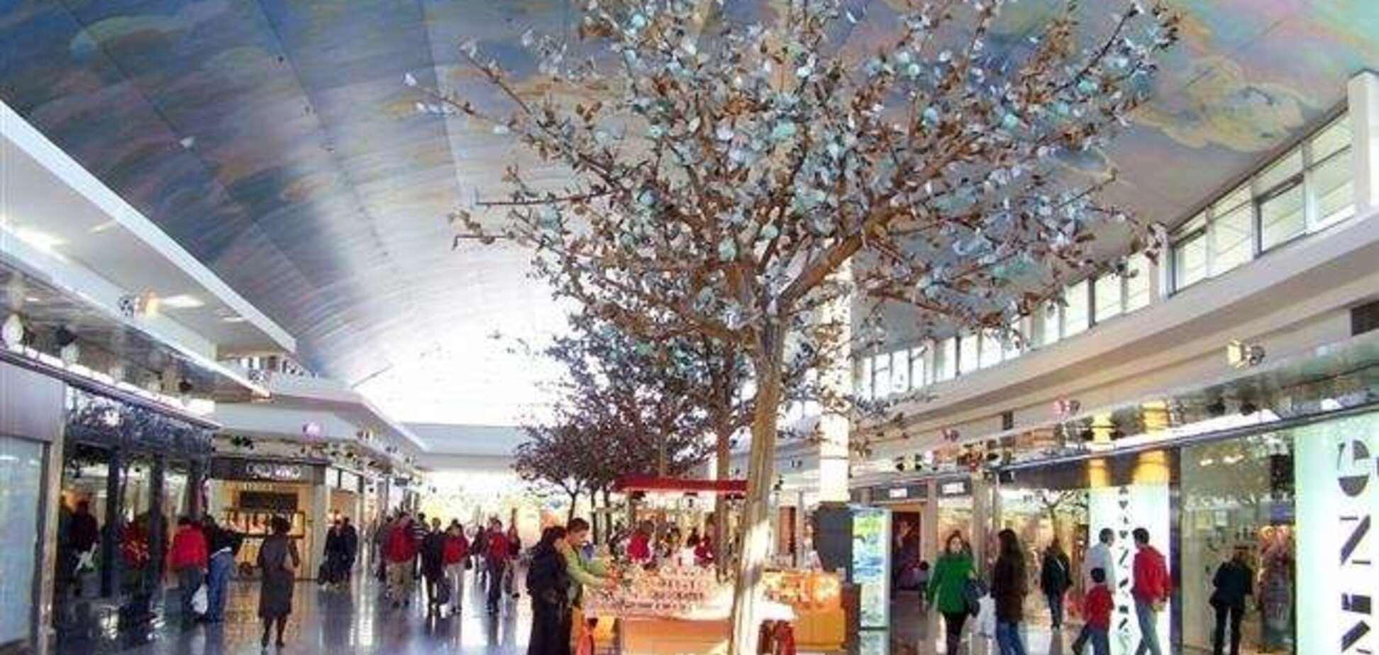 Британо-канадское СП купило один из лучших торговых центров в Испании