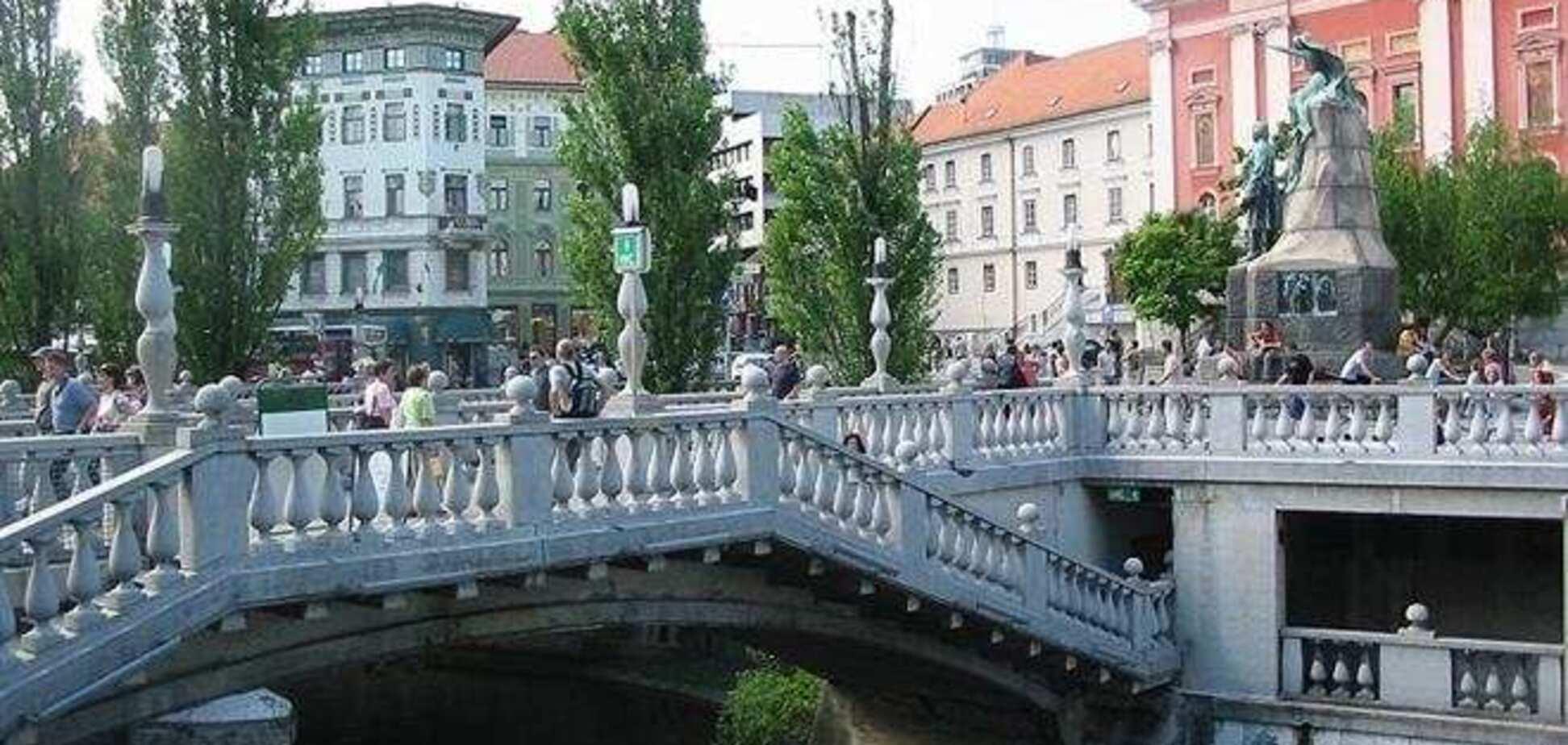 В Словении вводят налог на второе жилье и дорогую недвижимость