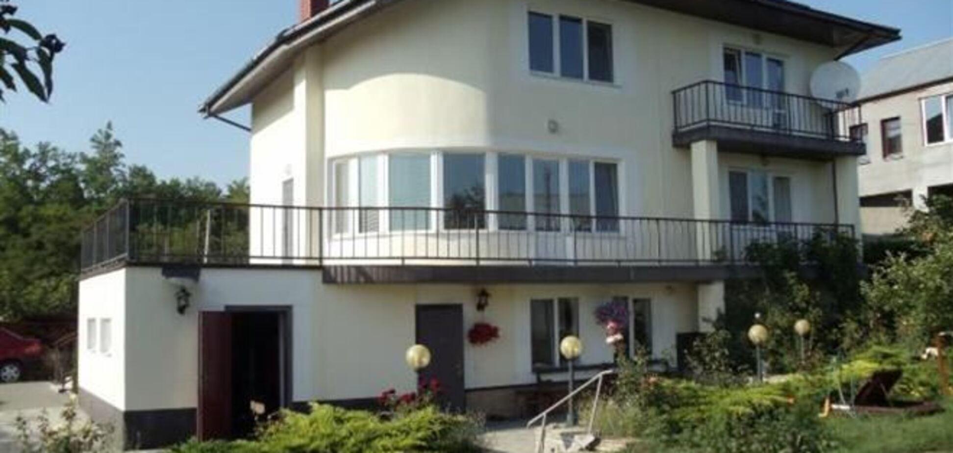 Депутаты предложили Раде рассекретить информацию о собственниках недвижимости