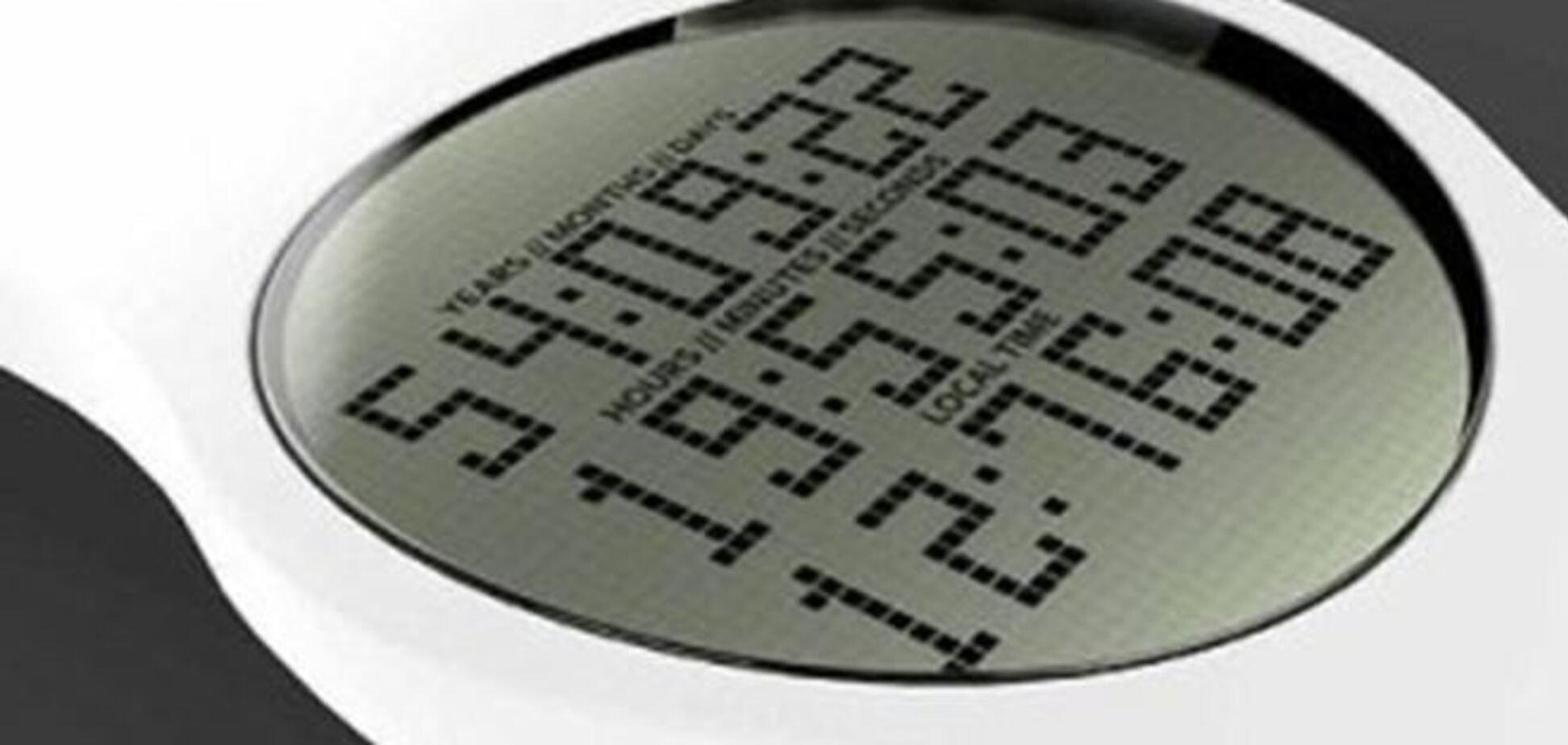 Новые часы предскажут время смерти с точностью до секунды