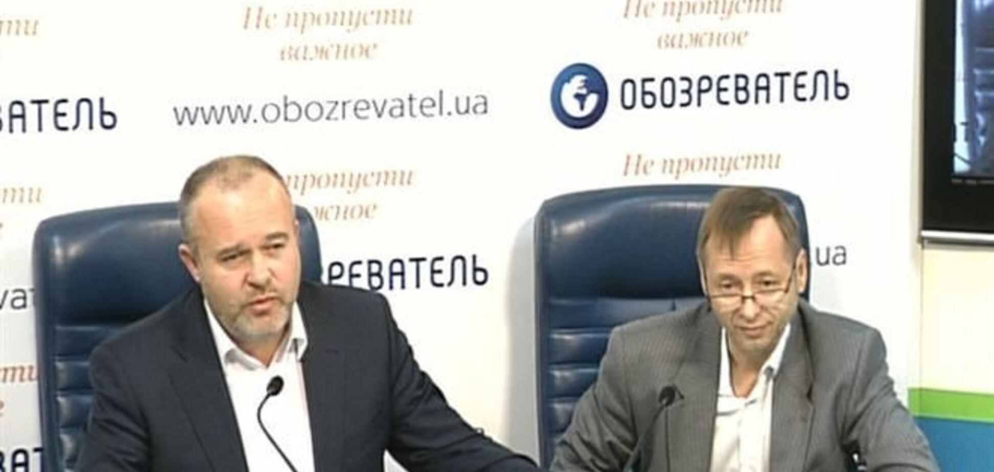 В Киеве сделают 'пешеходное кольцо'