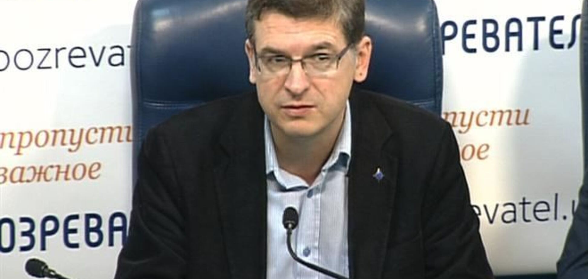 Эксперт: Путин – последний, кто заступится за Тимошенко